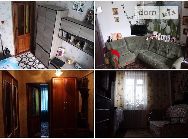 Продажа квартиры, 4 ком., Винницкая, Хмельник, р‑н.Хмельник, Пушкина