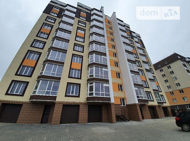 Продажа однокомнатной квартиры в Хмельницком, на ул. Трудовая район Автовокзал №1 фото 1