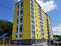 Продаж двокімнатної квартири в Хмельницькому на вул. Трудова 5/2а район Автовокзал №1 фото 6