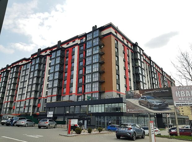 Продажа двухкомнатной квартиры в Хмельницком, на Вінницька вул район Автовокзал №1 фото 1
