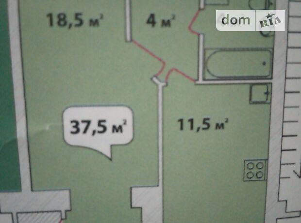 Продажа однокомнатной квартиры в Хмельницком, на шоссе Старокостянтиновское 24/3 район Автовокзал №1 фото 1