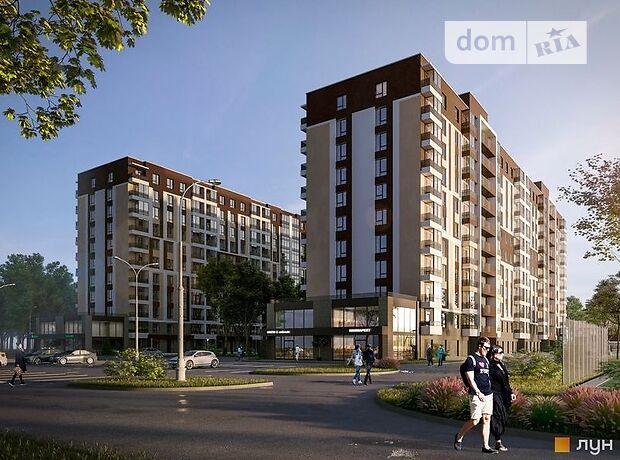 Продажа однокомнатной квартиры в Хмельницком, на ул. Трудовая 5/1 район Автовокзал №1 фото 1