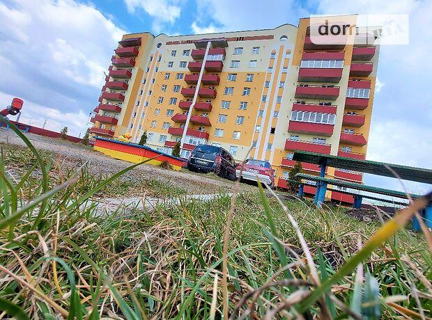 Продаж однокімнатної квартири в Хмельницькому на вул. Трудова 7/9 район Автовокзал №1 фото 1