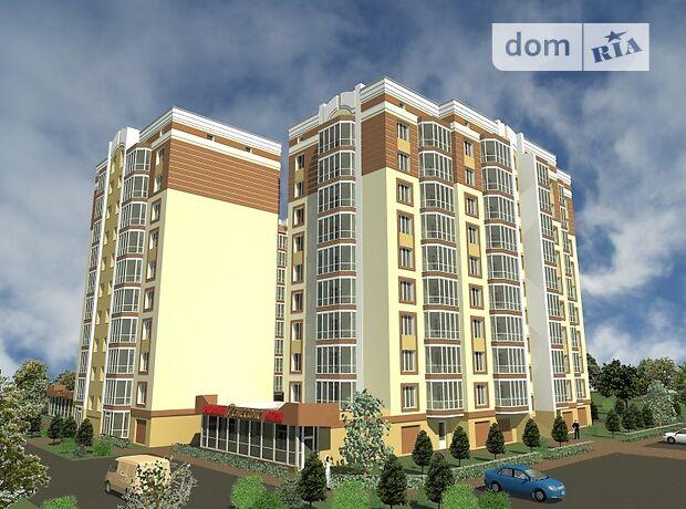 Продажа трехкомнатной квартиры в Хмельницком, на ул. Трудовая 5/2-Б район Автовокзал №1 фото 1