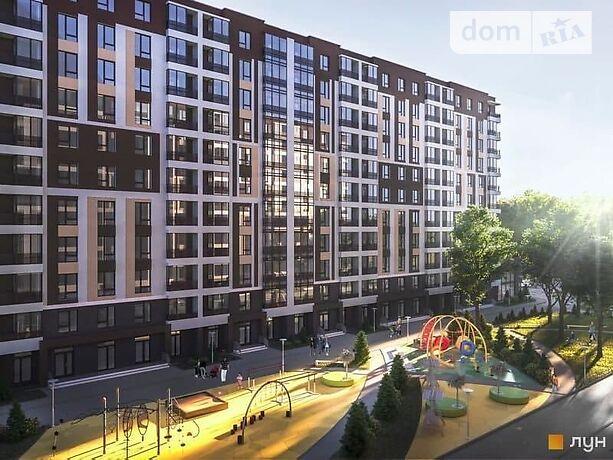 Продажа трехкомнатной квартиры в Хмельницком, на ул. Трудовая 5/1 район Автовокзал №1 фото 1