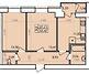 Продажа трехкомнатной квартиры в Хмельницком, на ул. Трудовая 5/1 район Автовокзал №1 фото 4