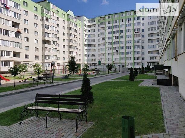 Продажа двухкомнатной квартиры в Хмельницком, на ул. Трудовая 5 район Автовокзал №1 фото 1