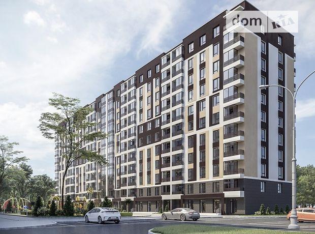 Продажа однокомнатной квартиры в Хмельницком, на ул. Трудовая 5/1, район Автовокзал №1 фото 1
