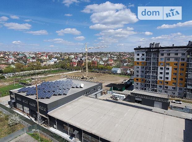 Продажа двухкомнатной квартиры в Хмельницком, на шоссе Винницкое 8/1, кв. 45, район Автовокзал №1 фото 1