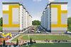 Продажа двухкомнатной квартиры в Хмельницком, на шоссе Винницкое 8/1, кв. 45, район Автовокзал №1 фото 3