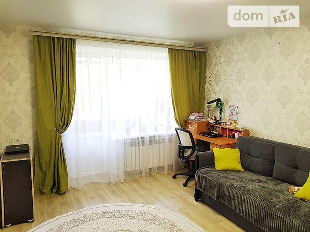 Продажа однокомнатной квартиры в Хмельницком, на ул. Гастелло район Дубово фото 1