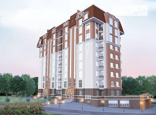 Продаж квартири, 1 кім., Хмельницький, р‑н.Дубове, Козацька вулиця, буд. 40