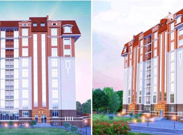 Продажа двухкомнатной квартиры в Хмельницком, на ул. Козацкая 40, район Дубово фото 1
