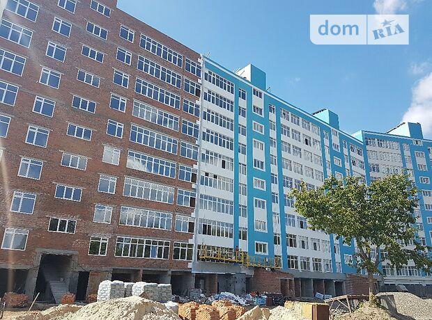 Продажа однокомнатной квартиры в Хмельницком, на пер. Красовского Маршала 31/1А, район Дубово фото 1