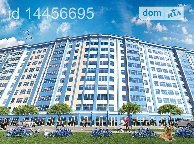 Продажа квартиры, 1 ком., Хмельницкий, р‑н.Дубово, Красовского Маршала переулок
