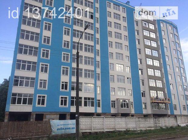Продаж квартири, 2 кім., Хмельницький, р‑н.Дубове, Красовского улица