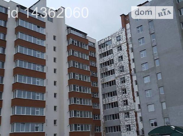 Продажа квартиры, 2 ком., Хмельницкий, р‑н.Дубово, Куприна переулок, дом 59-а
