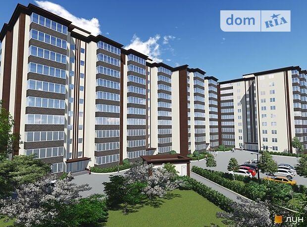 Продажа однокомнатной квартиры в Хмельницком, на ул. Куприна 59А,, кв. 183, район Дубово фото 2
