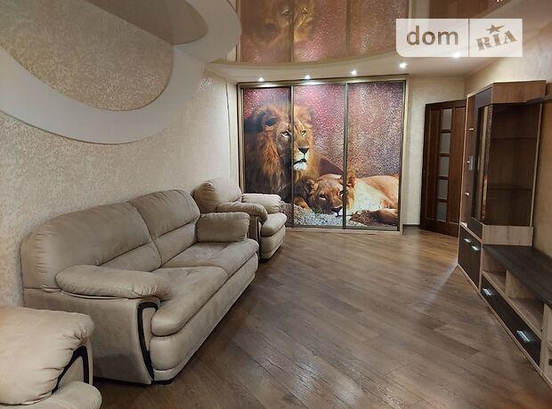 Продажа трехкомнатной квартиры в Хмельницком, на ул. Пересыпкина Маршала район Дубово фото 1