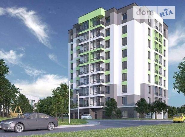 Продаж квартири, 1 кім., Хмельницький, р‑н.Дубове