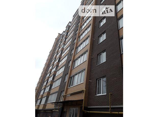 Продажа квартиры, 2 ком., Хмельницкий, р‑н.Дубово