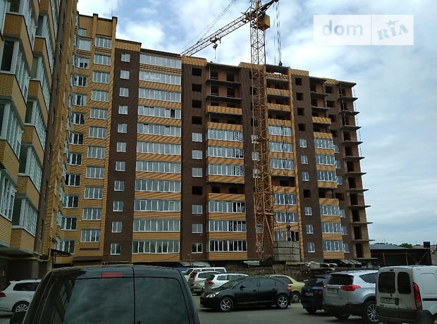 Продажа квартиры, 1 ком., Хмельницкий, р‑н.Дубово, ІванаФранка
