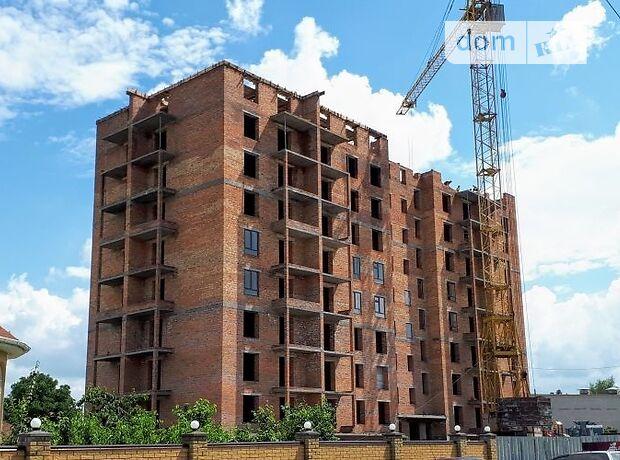 Продажа двухкомнатной квартиры в Хмельницком, на ул. Транспортная 11/3 район Гречаны ближние фото 1