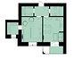 Продажа однокомнатной квартиры в Хмельницком, на ул. Транспортная 11/3 район Гречаны ближние фото 2