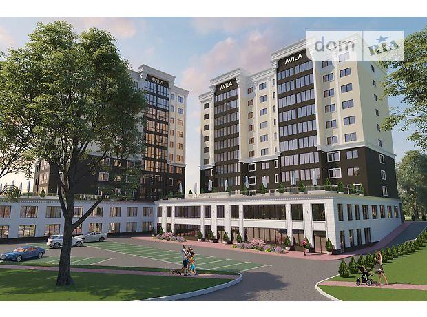 Продажа двухкомнатной квартиры в Хмельницком, на ул. Вишневая район Гречаны ближние фото 1