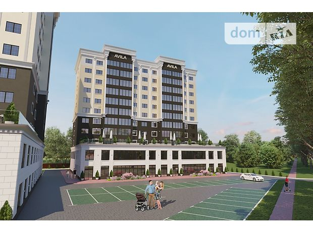 Продажа четырехкомнатной квартиры в Хмельницком, на ул. Вишневая район Гречаны ближние фото 1