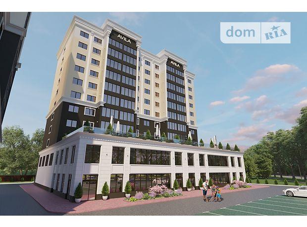 Продажа однокомнатной квартиры в Хмельницком, на ул. Вишневая район Гречаны ближние фото 1