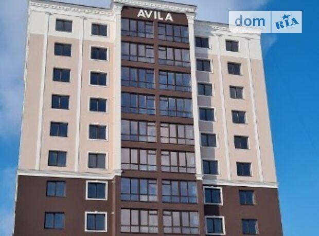 Продажа трехкомнатной квартиры в Хмельницком, на ул. Вокзальная 4а район Гречаны ближние фото 1