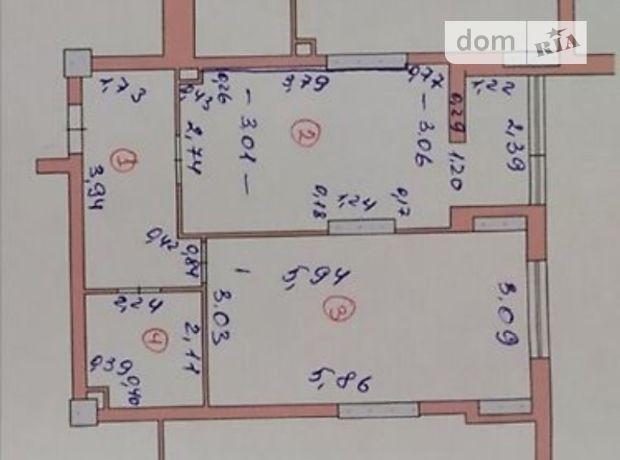 Продажа однокомнатной квартиры в Хмельницком, на 0 район Гречаны ближние фото 2