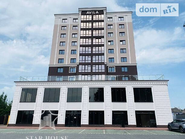 Продажа трехкомнатной квартиры в Хмельницком, на ул. Вокзальная район Гречаны ближние фото 1
