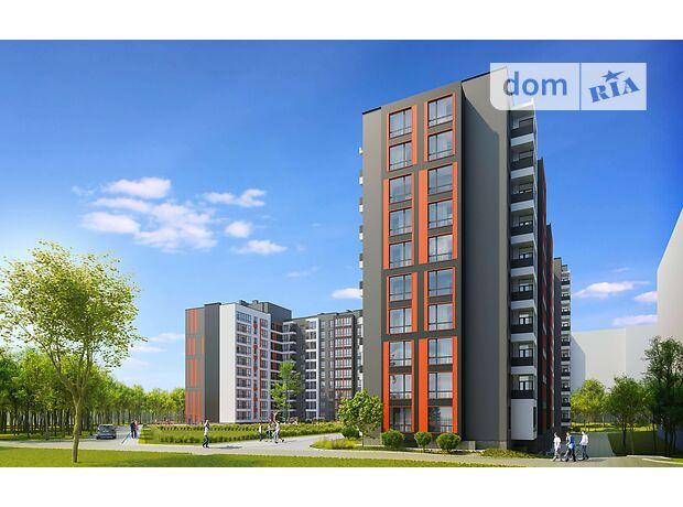 Продажа трехкомнатной квартиры в Хмельницком, на ул. Институтская район Юго-Западный фото 1