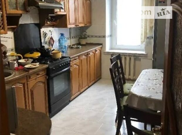 Продажа трехкомнатной квартиры в Хмельницком, на ул. Прибужская район Ж-д вокзал фото 1