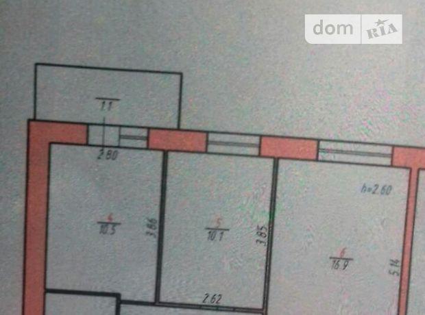 Продажа квартиры, 2 ком., Хмельницкий, р‑н.Озерная, Кармелюка улица