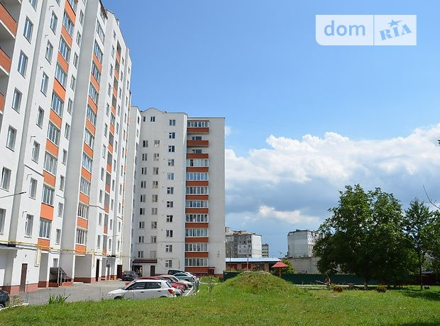 Продажа квартиры, 2 ком., Хмельницкий, р‑н.Озерная, Лесогриневецкая улица, дом 16