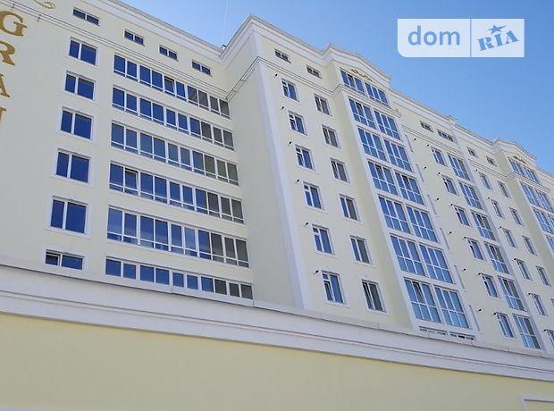Продажа двухкомнатной квартиры в Хмельницком, на ул. Панаса Мирного 18/2, район Озерная фото 1
