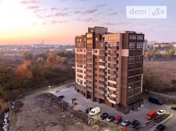 Продажа однокомнатной квартиры в Хмельницком, на ул. Панаса Мирного 14/3, район Озерная фото 1