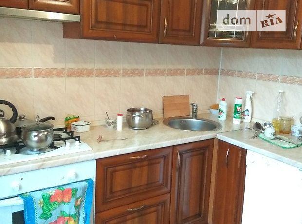 Продажа квартиры, 4 ком., Хмельницкий, р‑н.Озерная, Панаса Мирного улица