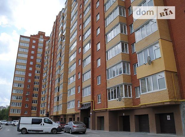 Продажа двухкомнатной квартиры в Хмельницком, на ул. Панаса Мирного район Озерная фото 1