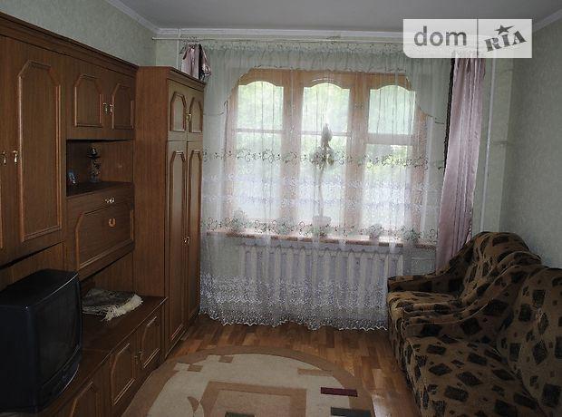 Продажа однокомнатной квартиры в Хмельницком, на ул. Панаса Мирного район Озерная фото 1