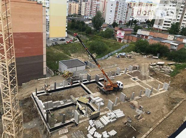 Продажа однокомнатной квартиры в Хмельницком, на шоссе Старокостянтиновское 2/1Є, район Озерная фото 1