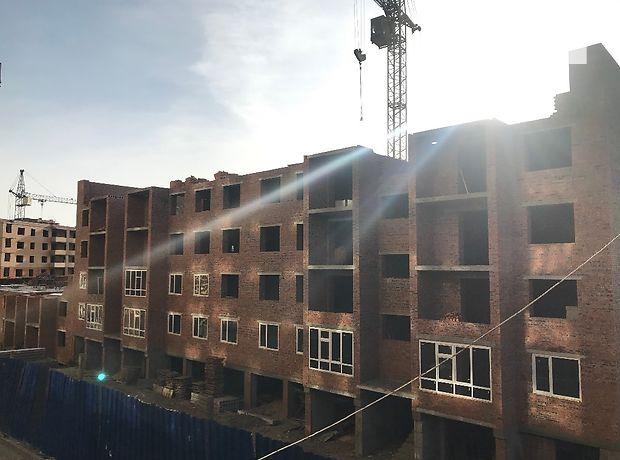 Продажа двухкомнатной квартиры в Хмельницком, на шоссе Старокостянтиновское 2/1Є, район Озерная фото 1