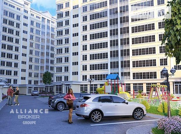 Продажа квартиры, 1 ком., Хмельницкий, р‑н.Озерная, Старокостянтиновское шоссе