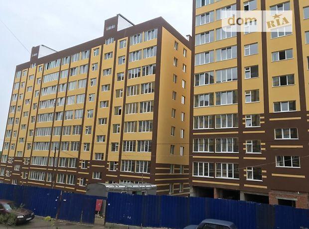 Продажа двухкомнатной квартиры в Хмельницком, на шоссе Старокостянтиновское 2/2а, район Озерная фото 1