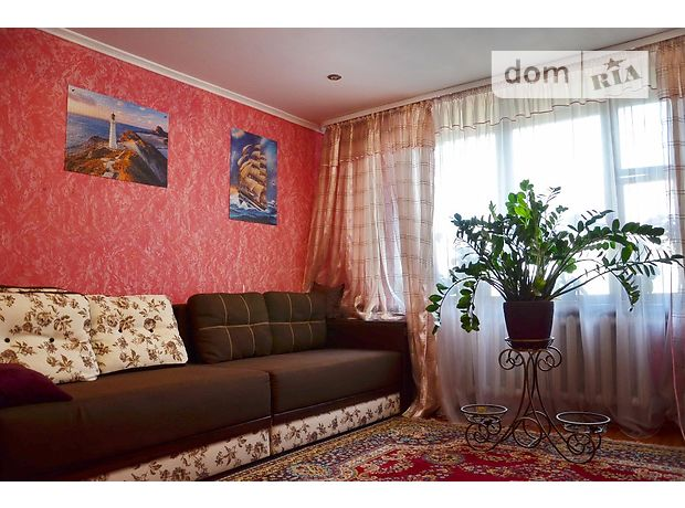 Продаж квартири, 4 кім., Хмельницький, р‑н.Озерна, Залізняка Максима вулиця