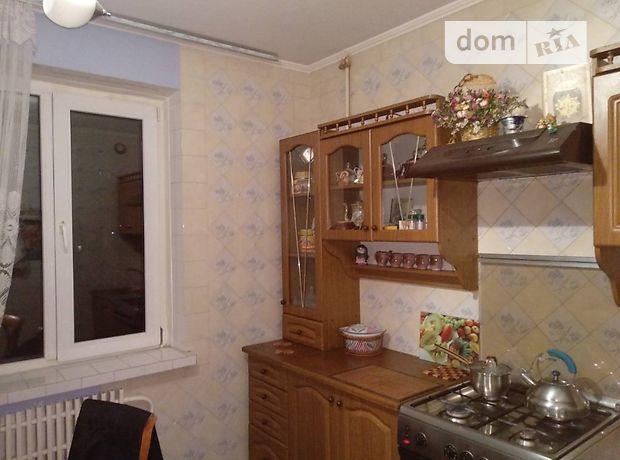 Продажа квартиры, 4 ком., Хмельницкий, р‑н.Озерная, Зализняка Максима улица