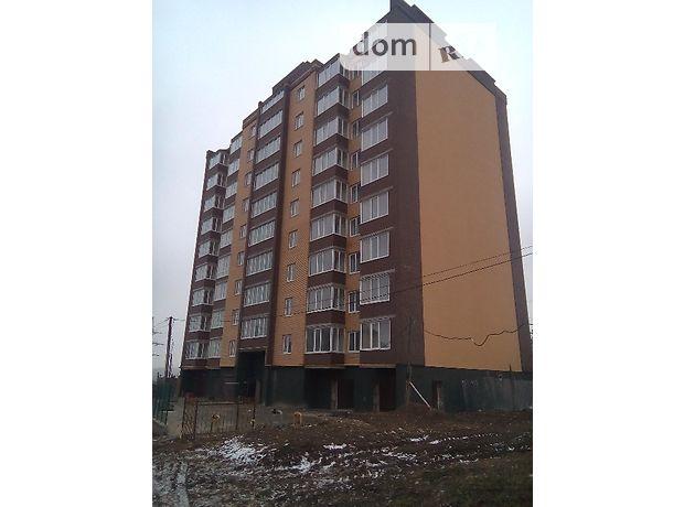 Продаж квартири, 1 кім., Хмельницький, р‑н.Озерна, Залізняка Максима вулиця